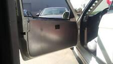 BMW E36 Door Panel Delete Plate Set Pair for Hatch (WON'T FIT COUPE)!