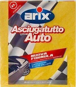 Arix Panno Asciugatutto Auto Formato XL Nuova Formula Carrozzeria Vetri 10 Pezzi DYWzm2Wh-07205541-757479443