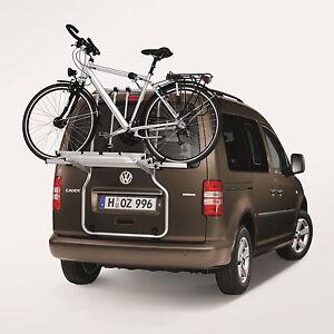 original vw caddy 2k hecktr ger fahrradtr ger heckklappe. Black Bedroom Furniture Sets. Home Design Ideas