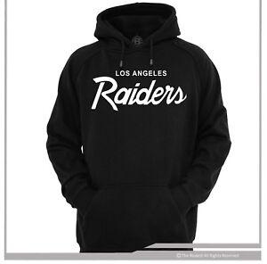 Raider Raider Nation Hoodie Nation