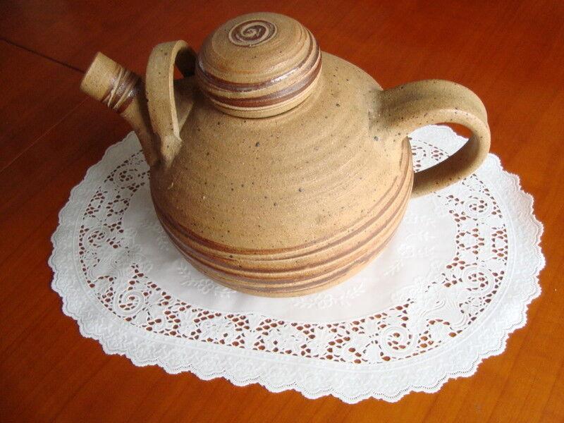 Handgearbeitete Teekanne aus Dänemark 2,5L Fassungsvermögen | Spielzeug mit kindlichen kindlichen kindlichen Herzen herstellen  fd1959