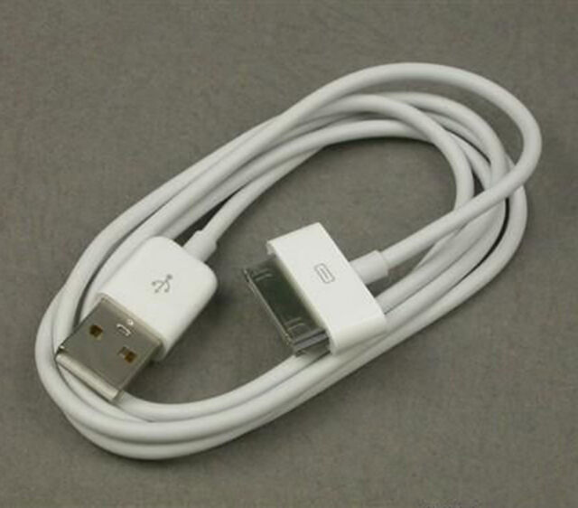 USB Sync Charging Charger Cable Cord 30pin for Apple iPod ...