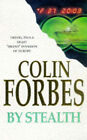 By Stealth by Colin Forbes (Paperback, 1994)