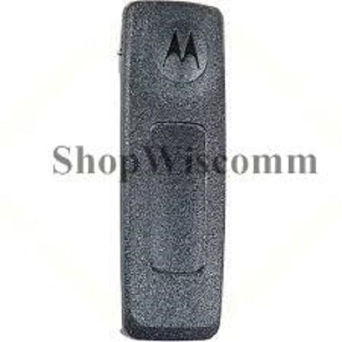 "MotorolaOEM  MotoTRBO OEM PMLN4652A 3/"" Belt Clip #PMLN4652A"