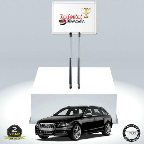 2 PISTONCINI BAGAGLIAIO AUDI A4 AVANT 2.0 TDI 130KW 177CV DAL 2012114073