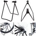BIKE HUB Folding DISPLAY Repair Tool Stand T Floor Storage Rack Bicycle Portable