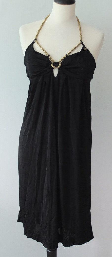 MISS SIXTY Abend Kleid Gr. 4 M 38 Neu m. Etikett