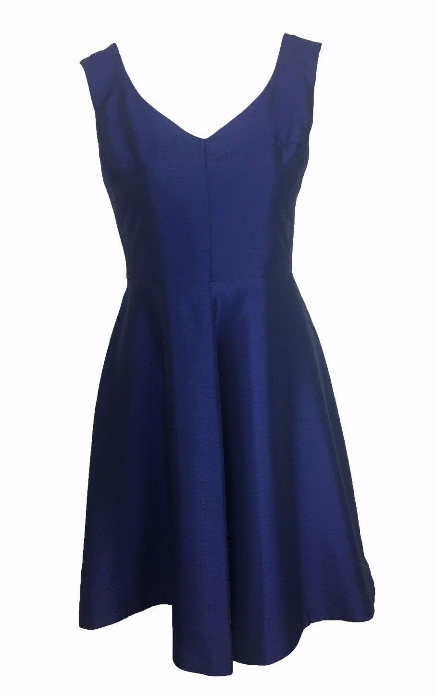 Bravissimo Pepperberry Womens Navy bluee Casual Dress Size 8 - 18 CV RC SC
