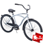 miniature 12 - Huffy 26 Cranbrook Mens Cruiser Bike with Perfect Fit Frame Coaster Brakes