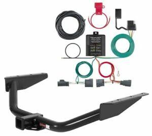 Curt Class 3 Trailer Hitch & Custom Wiring Harness for Dodge Nitro | eBayeBay