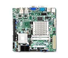 *NEW* SuperMicro X7SPA-H-D525 Motherboard *FULL MFR WARRANTY*