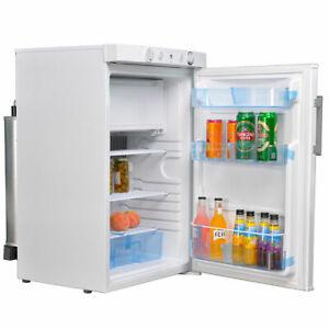 3 Way Refrigerator >> Smeta 3 5 Cu Ft Gas Refrigerator Freezer 3 Way 110v 12v Propane For