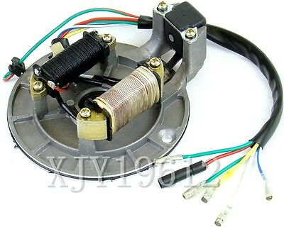 Stator Magneto Alternator Lifan 110cc 125cc 140cc Engine Bike