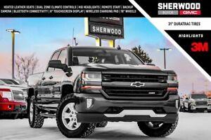 2016 Chevrolet Silverado 1500 2LT True North Z71