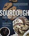 Sourdough von Minh Ngo und Sarah Owens (2015, Gebundene Ausgabe)