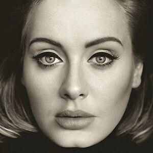Adele-25-Vinilo-Lp-Nuevo-y-Sellado