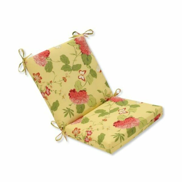 Pillow 495507 Outdoor Risa Squared Chair Cushion For Sale Online Ebay