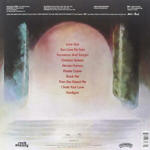 KISS-LOVE-GUN-Vinyl-LP-Brand-New-Still-Sealed