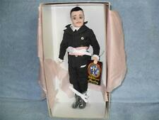 """Madame Alexander # 62125 Addams Family Pugsley 8/"""" Doll New in Box Retired"""