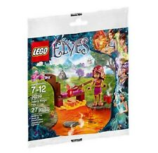 LEGO 30259 Azari's Magic Fire Friend Elves Minifigure Sealed Polybag