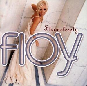 Floy-Shamelessly-1995-CD
