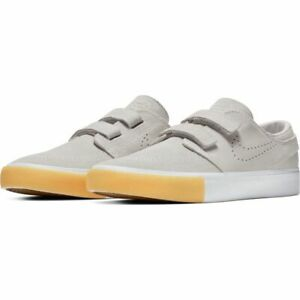 Nike SB Zoom Janoski AC RM SE Skate Shoes WhiteWhite Vast Grey Gum