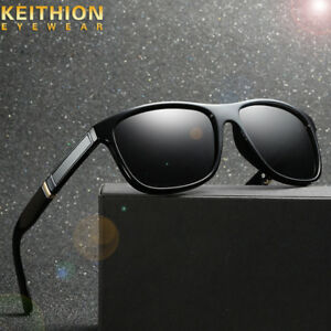 New-Men-039-s-Sunglasses-Polarized-Retro-Driving-Sport-Fashion-Eyewear-Glasses