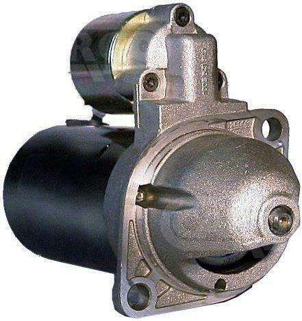 Motor de arranque se ajusta Lombardini 10LD360 12LD435 12LD477 3LD450 6LD360 6LD400 6LD435