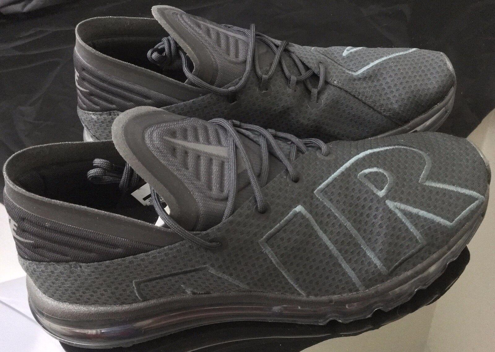 de Noir nouvelles chaussures nike air max Noir de  anthracite foi 942236 -   taille 10,5, 11 58d41e