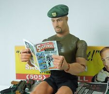 1/6 Scale Comic Book - Tales of Suspense #39 1959 -  Ironman