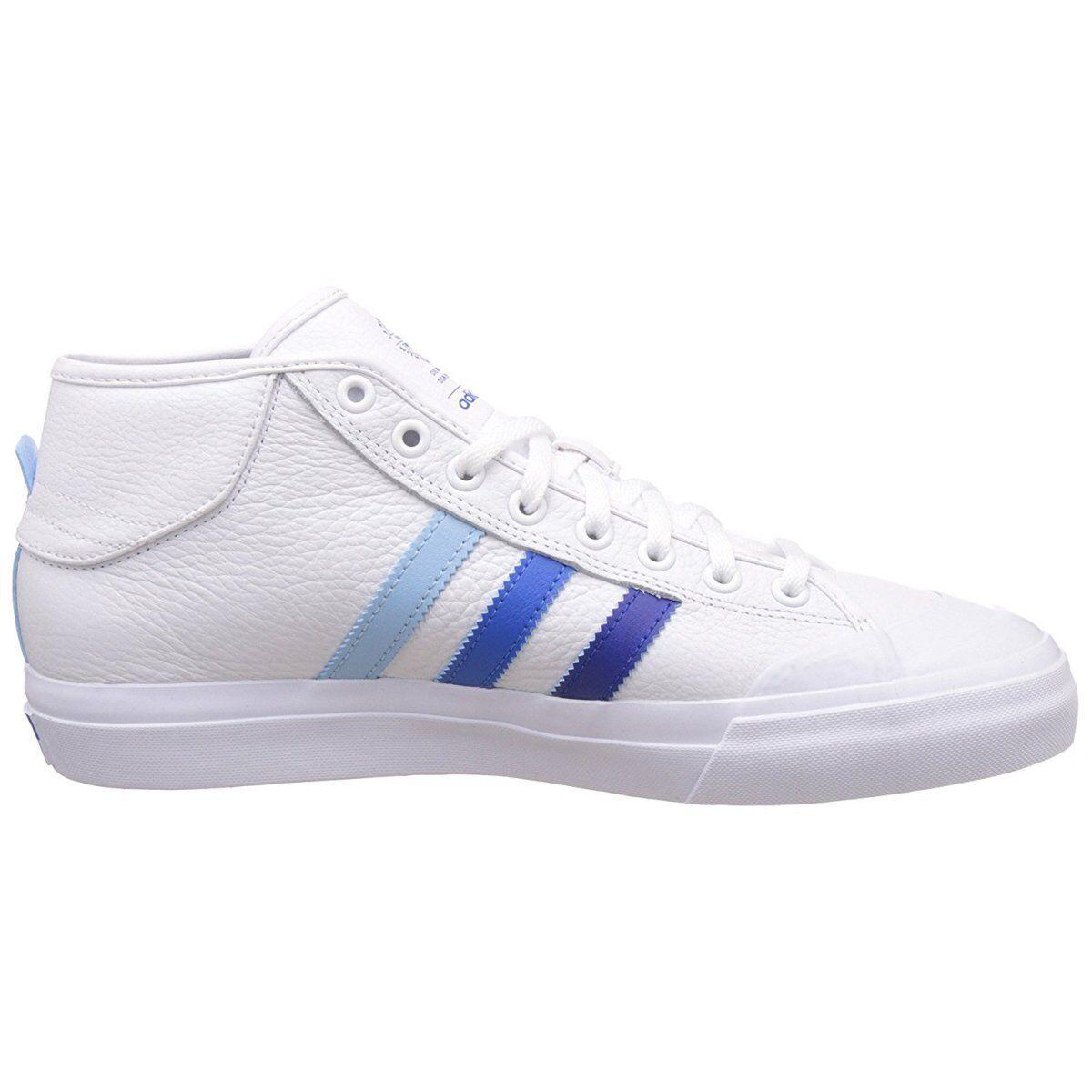 ADIDAS ORIGINALS MATCHCOURT MID Hombre B72895 skateboarding Zapatos  zapatillas B72895 Hombre 697662