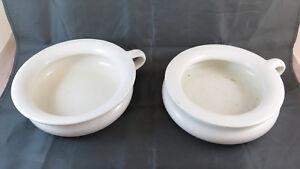2 Vasen Von Nacht Oder Pitale IN Keramik Black Widow Besio E Son Mondovì R123