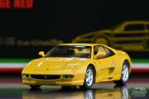 Tomica Limited Vintage Neo 1/64 Ferrari F355 Berlinetta Early Version by DHL