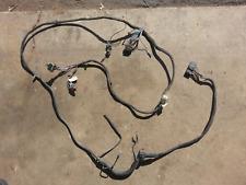 Bobcat 863 Cab Wiring Harness 6727178