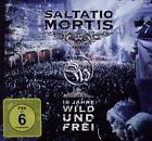 10 Jahre Wild Und Frei von Saltatio Mortis (2011)