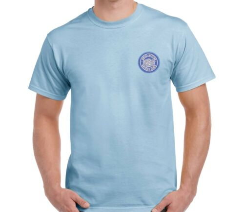Logo All Sizes UN T Shirt for Military United Nations Peacekeeping T-Shirt