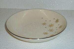 Lenox-Dessert-Bowl-ALARIS-A501-Mid-Century-Atomic-Starburst-5-5-034