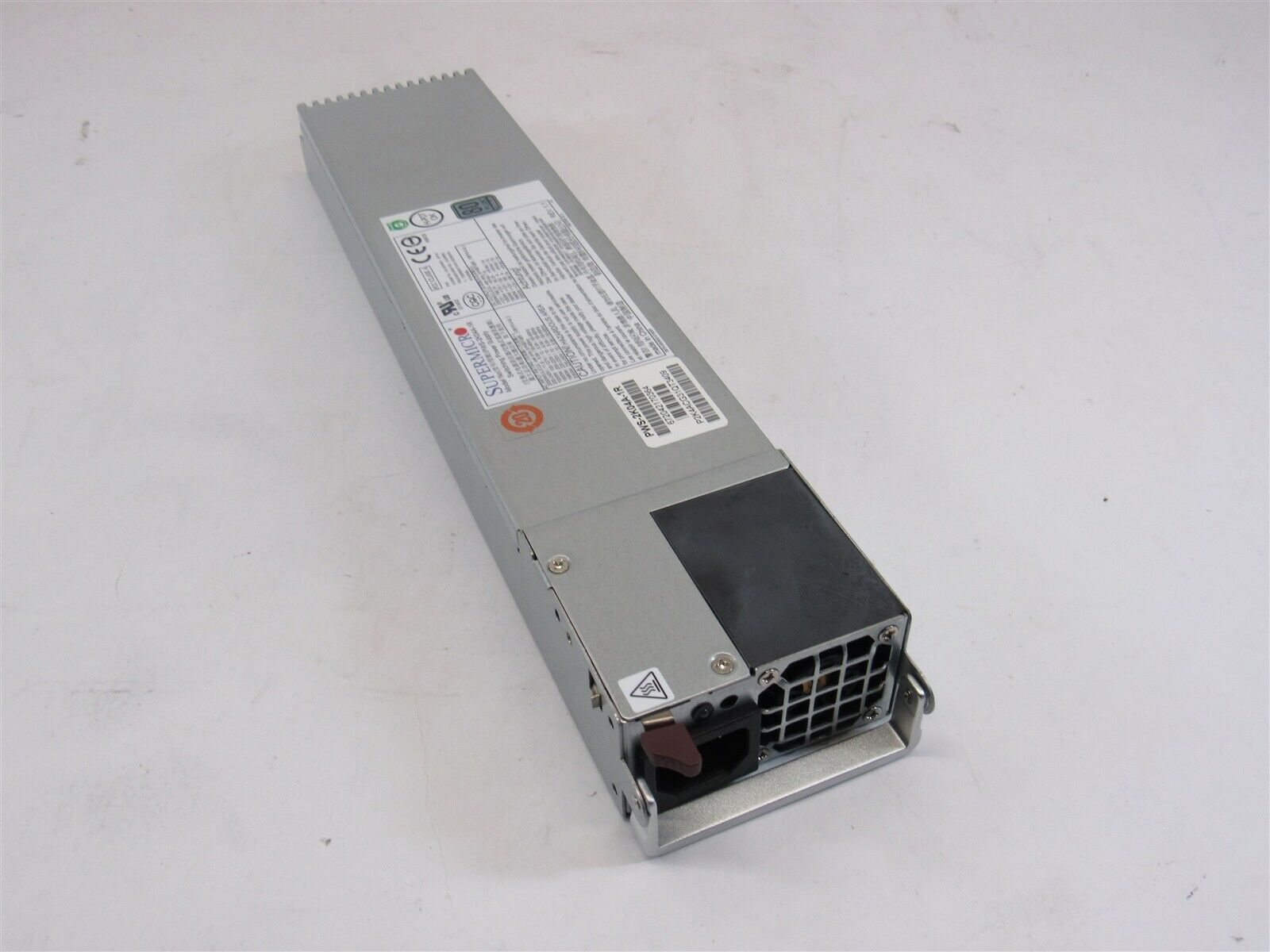 HC1R Supermicro PWS-2K04A-1R 2000W PSU Titanium Rated for TwinPro 2028TP