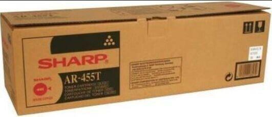 Genuine Sharp AR-455T Toner Cartridge AR-M355N AR-M455N