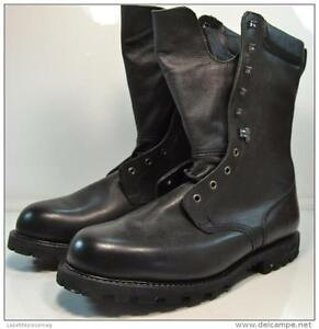 FRENCH GORE-TEX INFANTRY COMBAT BOOTS 15,5 | eBay