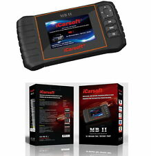 MB II OBD Diagnose past bei  Smart fortwo A/C 451 , Service Funktionen