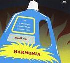 Musik von Harmonia [Digipak] by Harmonia (CD, Dec-2015, Grönland)