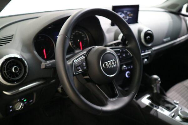 Audi A3 2,0 TDi 150 Sport SB S-tr. - billede 3