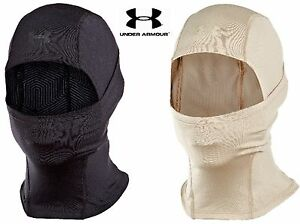 479b929fac6 Image is loading Under-Armour-Infrared-ColdGear-Tactical-Winter-Hood- Balaclava-