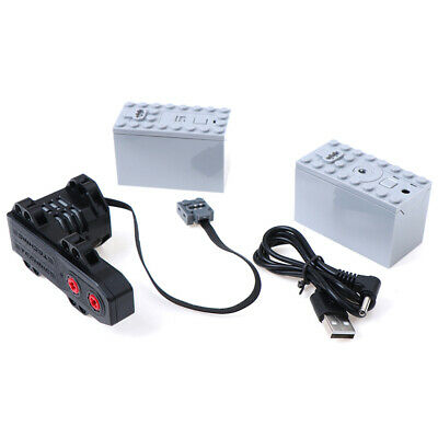 Technic parts functions tool for multi power electric motor building kits
