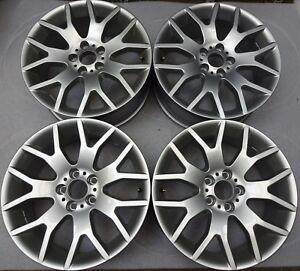 4-Orig-BMW-Alufelgen-Styling-177-9Jx19-ET48-6774396-X5-E70-X5-F15-FB53-Neu