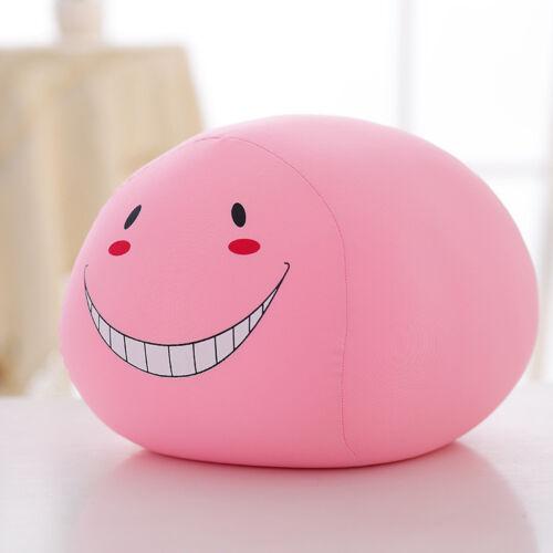 Creative Assassination Classroom Korosensei Stuffed Doll Throw Pillow Plush Toy
