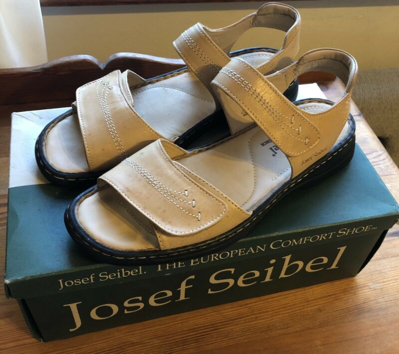 Ladies Josef Seibel Sandals