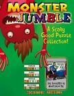 Monster Jumble(r): A Scary Good Puzzle Collection! by Tribune Content Agency LLC (Paperback / softback, 2016)