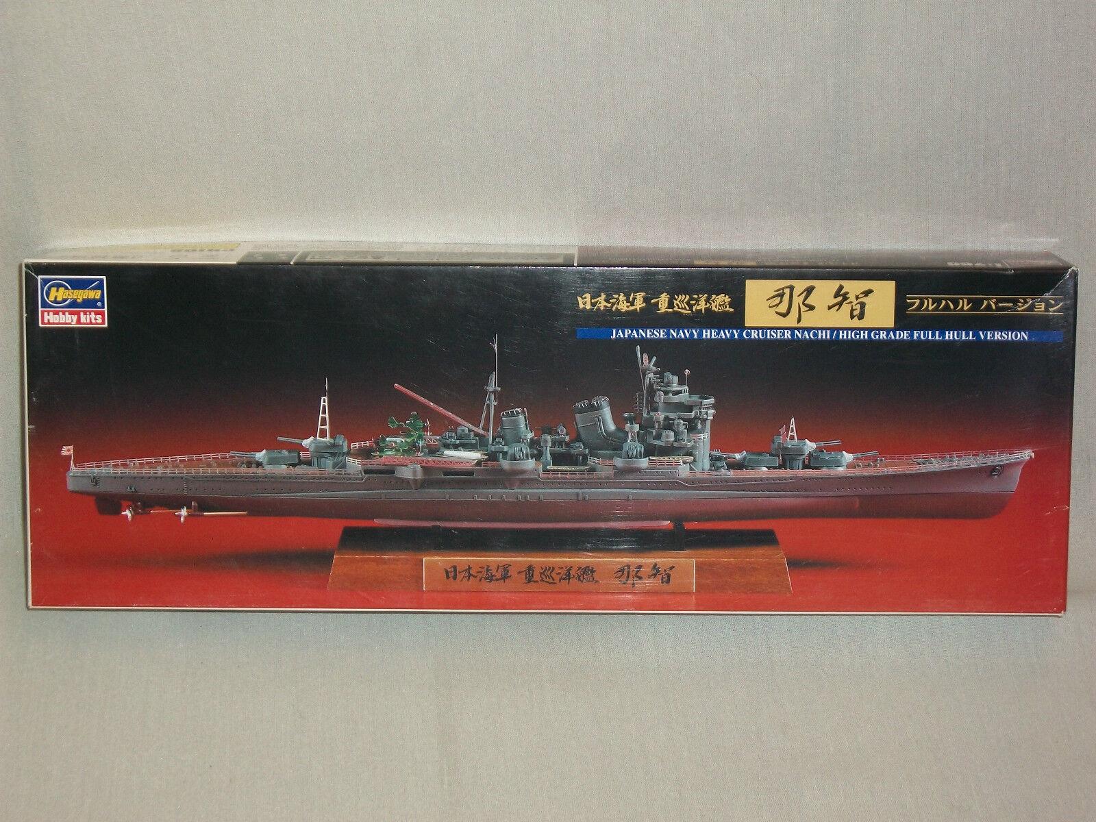 Hasegawa Models 1//700 IJN Heavy Cruiser Ashigara